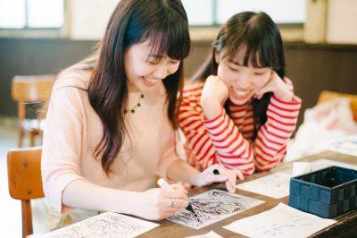 大阪京橋で安全な食のセミナーなど