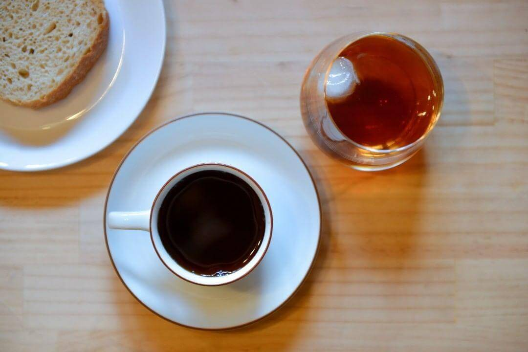10/30-31「夢のブレンドコーヒーをつくるワークショップ」